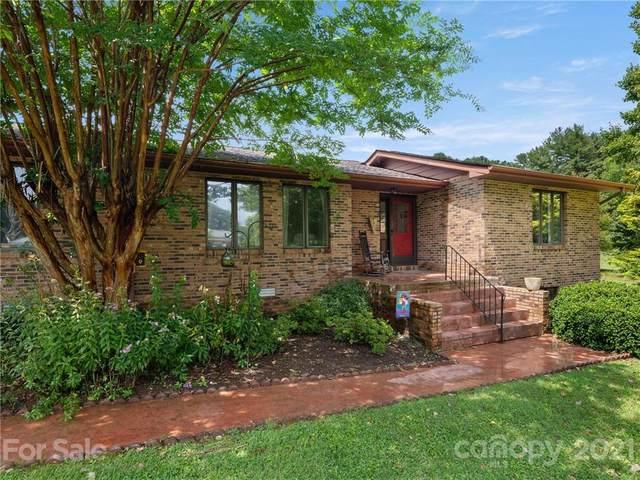 460 Eastview Drive, Brevard, NC 28712 (#3779807) :: LePage Johnson Realty Group, LLC