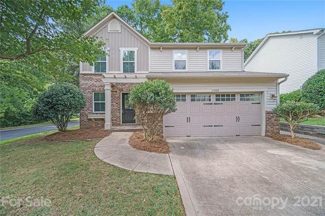 13905 Pinyon Pine Lane, Charlotte, NC 28215 (#3779822) :: Besecker Homes Team