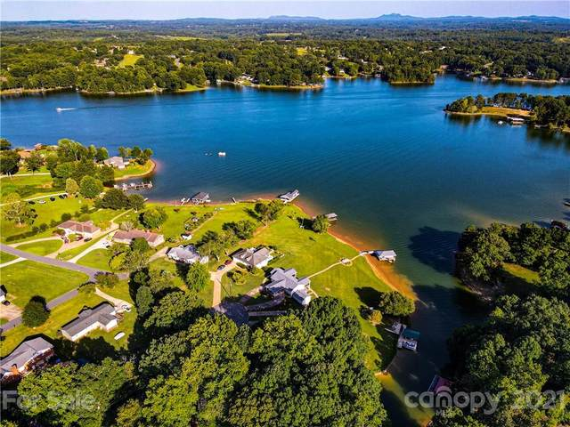 2904 Waterside Drive, Shelby, NC 28150 (#3779967) :: LePage Johnson Realty Group, LLC