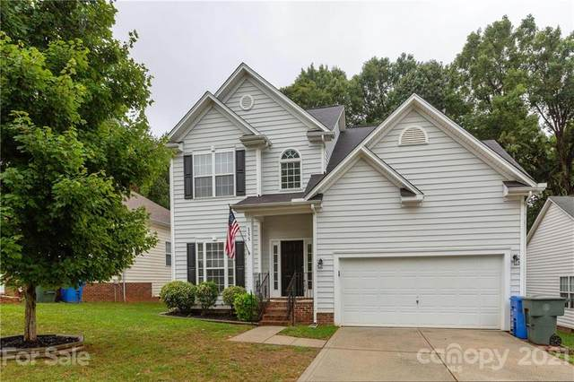 155 Walmsley Place, Mooresville, NC 28117 (#3780044) :: Caulder Realty and Land Co.