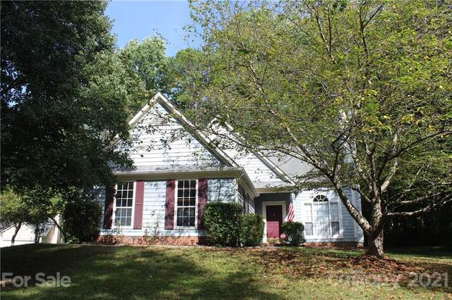 8722 Woodhill Manor Court, Charlotte, NC 28215 (#3780130) :: Caulder Realty and Land Co.