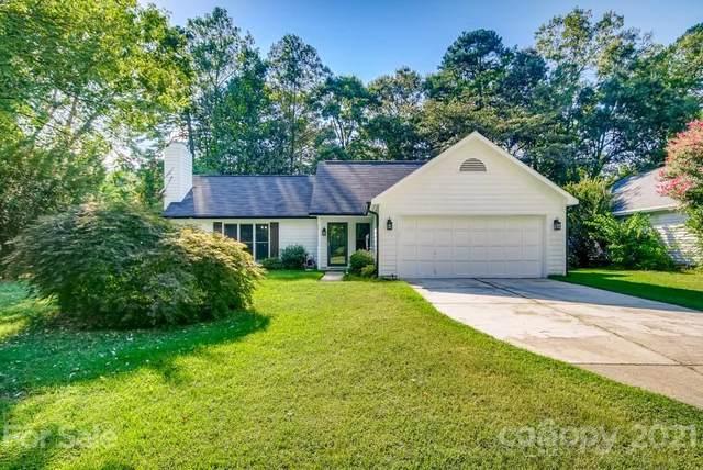 20325 Willow Pond Road, Cornelius, NC 28031 (#3780211) :: Exit Realty Elite Properties