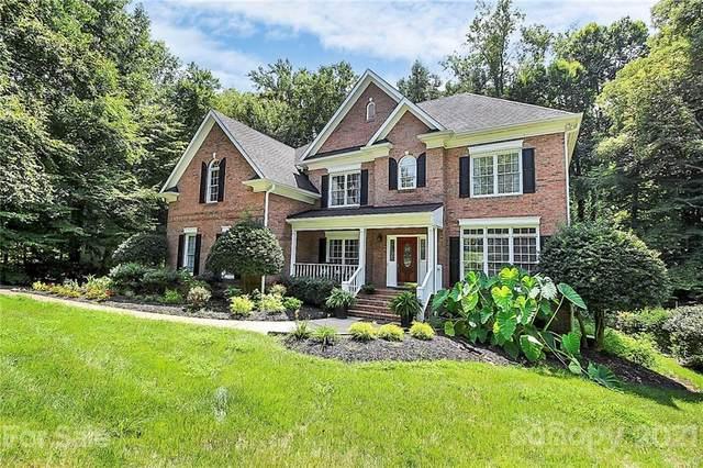 3019 Lakewood Edge Drive, Charlotte, NC 28269 (#3780281) :: Homes Charlotte