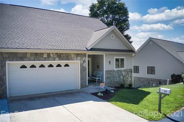 85 Bear Cliff Village Drive, Nebo, NC 28761 (#3780377) :: Home Finder Asheville