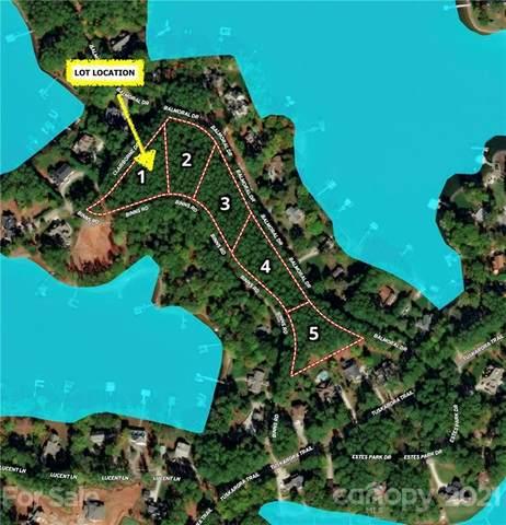 160 Binns Road #1, Mooresville, NC 28117 (#3780441) :: LePage Johnson Realty Group, LLC