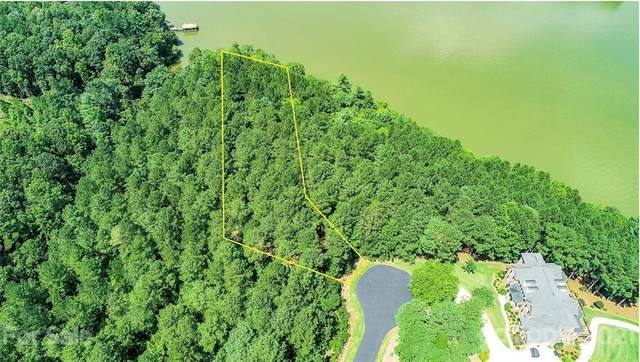 2283 Lighthouse Lane, Connelly Springs, NC 28612 (#3780495) :: High Vistas Realty