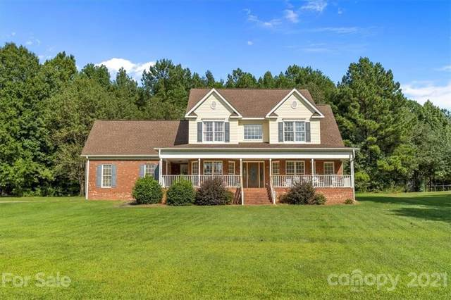 5226 Hickory Knoll Lane, Mount Holly, NC 28120 (#3780621) :: Bigach2Follow with Keller Williams Realty
