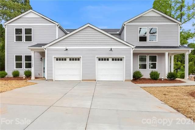 1135 Montcalm Street, Charlotte, NC 28208 (#3780631) :: Homes Charlotte