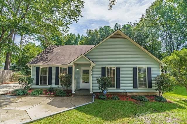 318 Riverwalk Way, Irmo, SC 29063 (#3780647) :: Love Real Estate NC/SC