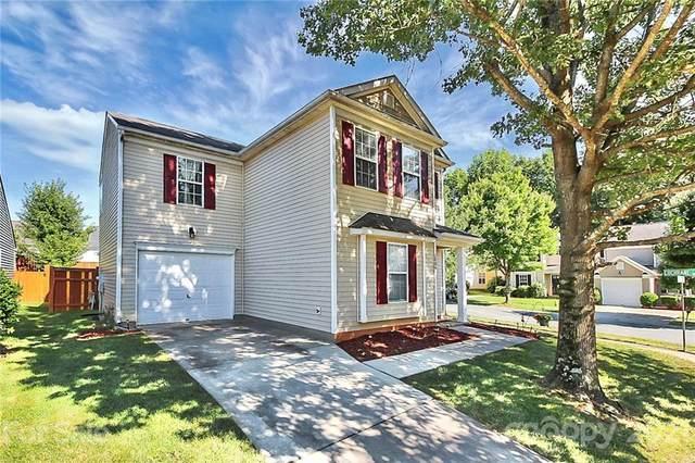 2804 Fountaingrass Lane, Charlotte, NC 28269 (#3780716) :: Robert Greene Real Estate, Inc.