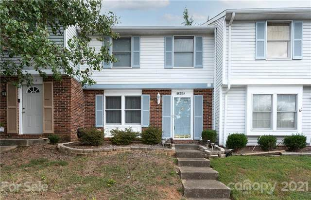 7340 Pebblestone Drive, Charlotte, NC 28212 (#3780726) :: LePage Johnson Realty Group, LLC