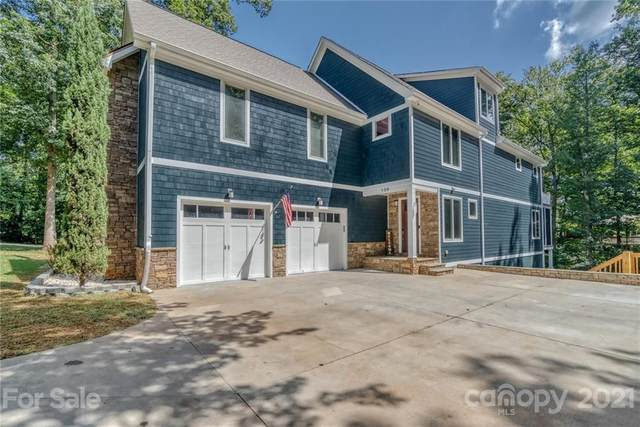 138 Lakeland Road, Mooresville, NC 28117 (#3780743) :: Caulder Realty and Land Co.