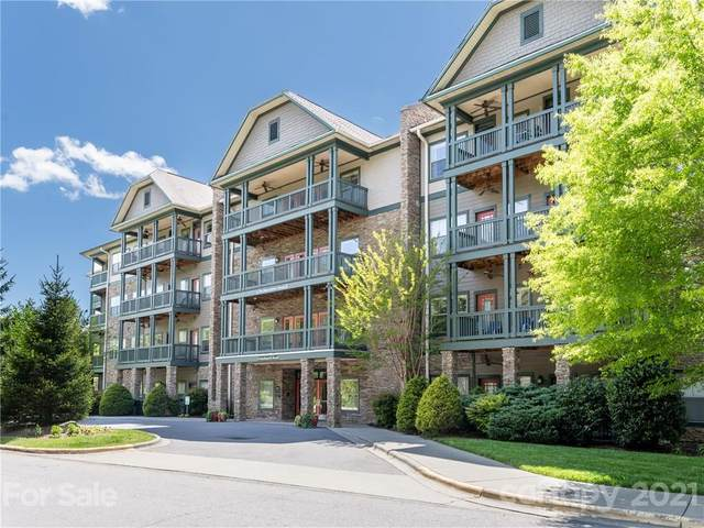 9 Kenilworth Knoll #423, Asheville, NC 28805 (#3781147) :: Premier Realty NC
