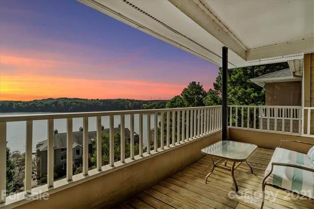 9709 Emerald Point Drive #10, Charlotte, NC 28278 (#3781239) :: High Performance Real Estate Advisors