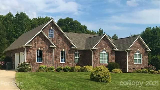 299 Talon Drive, Salisbury, NC 28147 (#3781341) :: SearchCharlotte.com