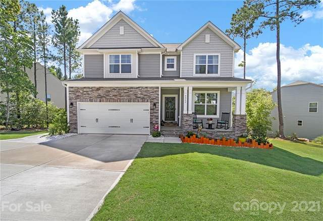 4862 Summerside Drive, Clover, SC 29710 (#3781397) :: Home and Key Realty