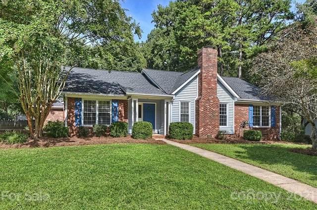 1936 Windlock Drive #94, Charlotte, NC 28270 (#3781402) :: LePage Johnson Realty Group, LLC