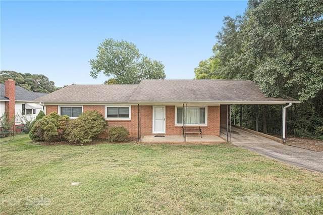 106 Blacksnake Road, Stanley, NC 28164 (#3781558) :: Cloninger Properties