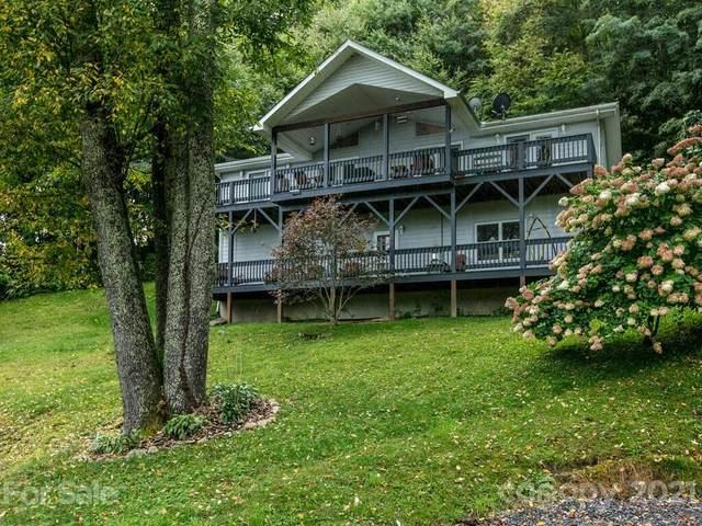 71 Dulcimer Lane, Waynesville, NC 28786 (#3781583) :: LePage Johnson Realty Group, LLC