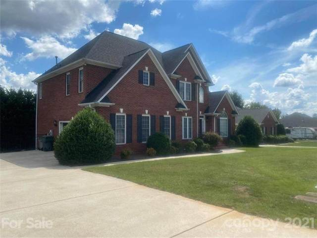 5531 Weavers Row, Gastonia, NC 28056 (#3781586) :: Robert Greene Real Estate, Inc.