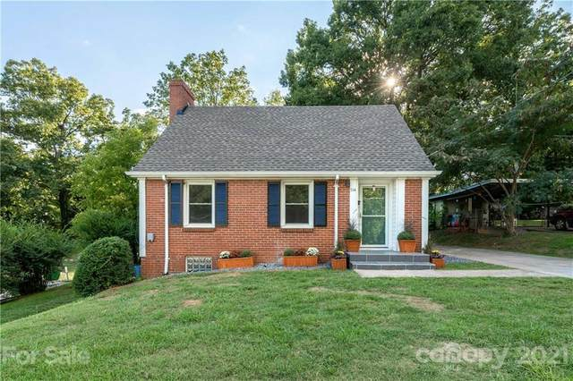 514 3rd Avenue Drive SE, Hickory, NC 28602 (#3781602) :: Carlyle Properties