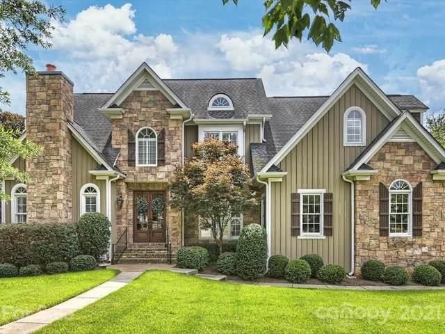 3308 Old Closeburn Court, Charlotte, NC 28210 (#3781628) :: Homes Charlotte
