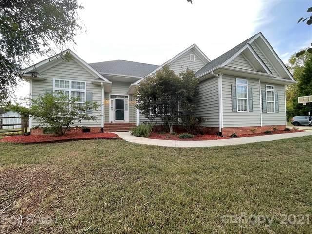 1051 Willow Ridge Road, Indian Land, SC 29707 (#3781645) :: Love Real Estate NC/SC