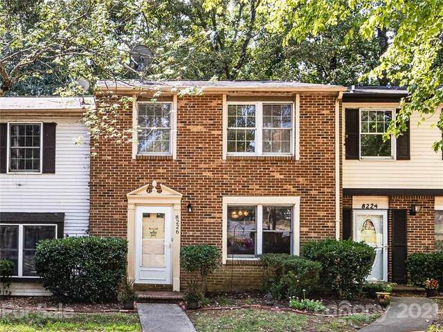 8226 Knights Bridge Road, Charlotte, NC 28210 (#3781658) :: LePage Johnson Realty Group, LLC
