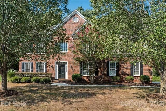 2212 Retana Drive, Charlotte, NC 28270 (#3781712) :: LePage Johnson Realty Group, LLC