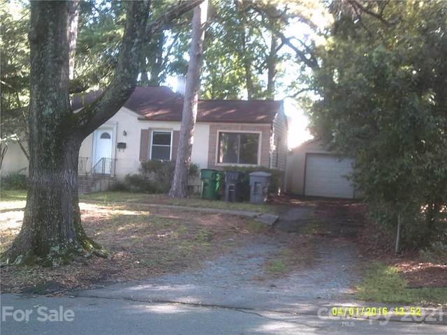 801 Drummond Avenue, Charlotte, NC 28205 (#3781757) :: Homes Charlotte