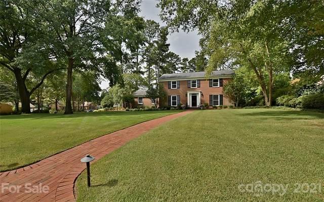 1545 Granville Road, Rock Hill, SC 29732 (#3781800) :: Exit Realty Elite Properties