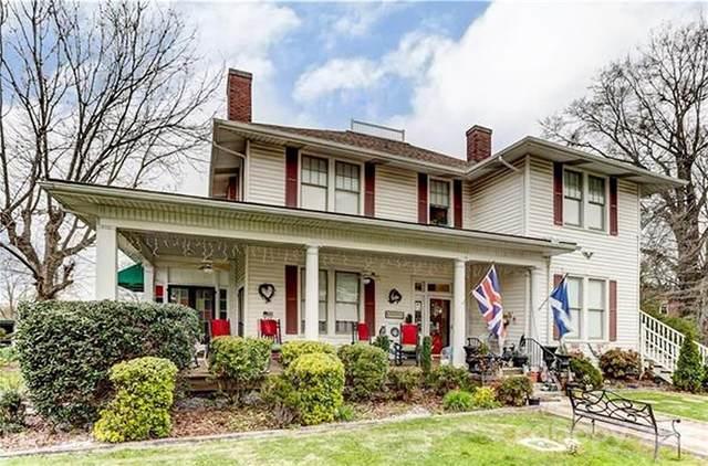 301 Cleveland Avenue, Grover, NC 28073 (#3782022) :: Love Real Estate NC/SC