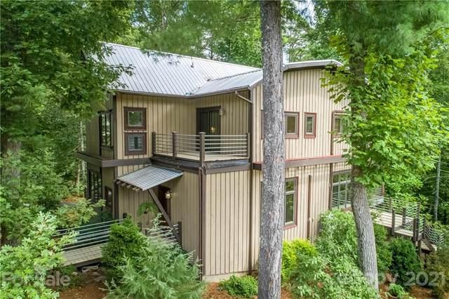 1495 Brentwood Place, Morganton, NC 28655 (#3782024) :: DK Professionals