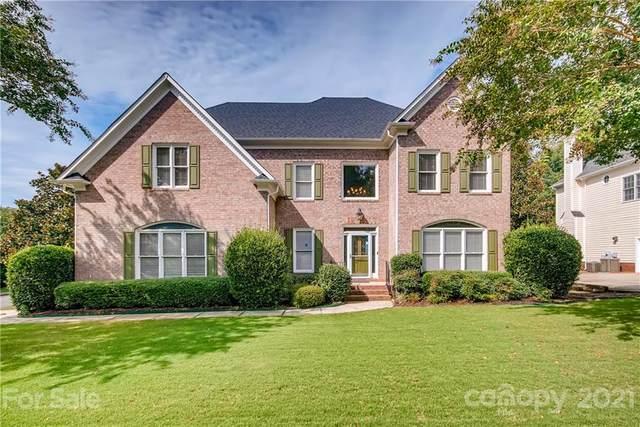 308 Belvedere Lane, Waxhaw, NC 28173 (#3782122) :: Cloninger Properties