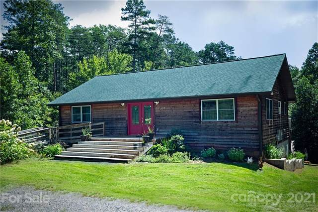 624 Paradise Circle, Marion, NC 28752 (#3782143) :: Mossy Oak Properties Land and Luxury