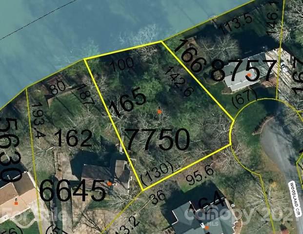 8 Woodland Circle #165, Granite Falls, NC 28630 (#3782243) :: Besecker Homes Team