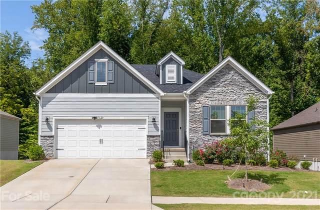 7620 Porrera Street, Charlotte, NC 28214 (#3782284) :: MOVE Asheville Realty