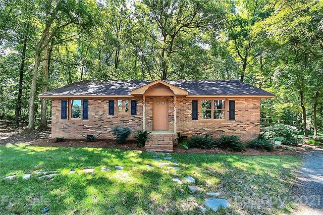 6214 New Salem Road, Marshville, NC 28103 (#3782337) :: The Premier Team at RE/MAX Executive Realty