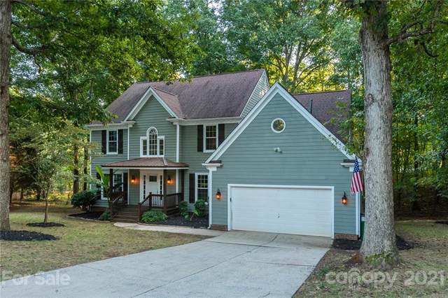 8903 Win Hollow Court, Charlotte, NC 28215 (#3782342) :: Exit Realty Elite Properties