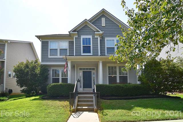 15725 Chipping Drive, Huntersville, NC 28078 (#3782344) :: Caulder Realty and Land Co.