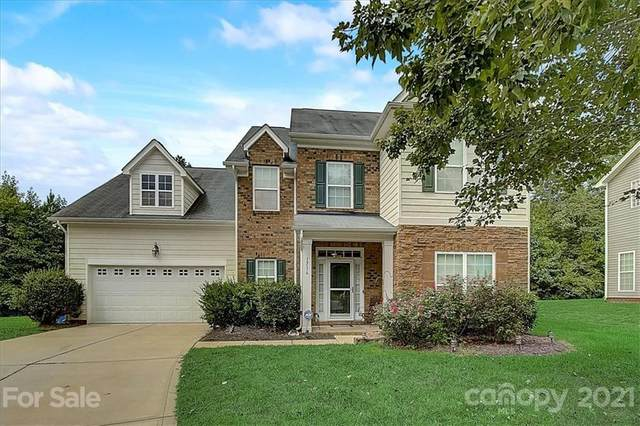 1716 Jekyll Lane, Waxhaw, NC 28173 (#3782377) :: The Premier Team at RE/MAX Executive Realty