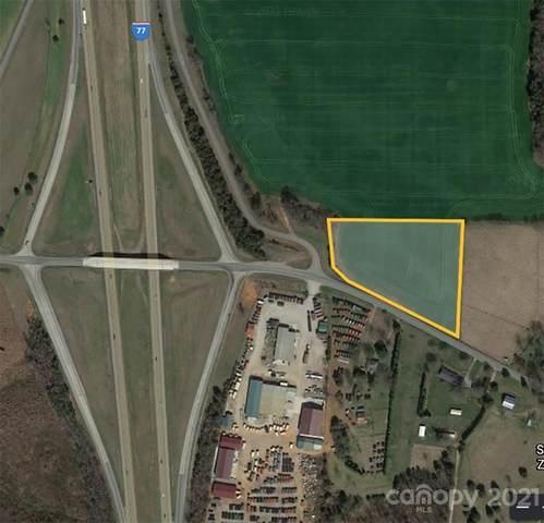 910 Tomlin Mill Road, Statesville, NC 28625 (#3782445) :: Robert Greene Real Estate, Inc.