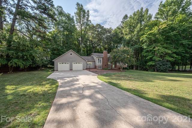 1500 Beth Haven Church Road, Denver, NC 28037 (#3782502) :: The Premier Team at RE/MAX Executive Realty
