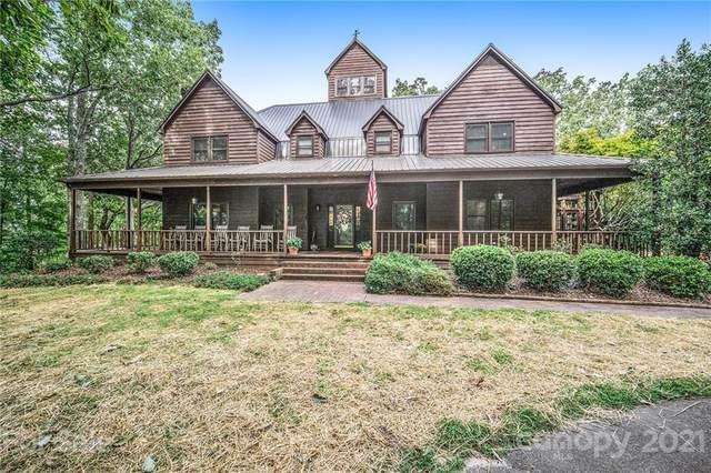 300 Cottonstone Lane, Troy, NC 27371 (#3782533) :: Keller Williams South Park