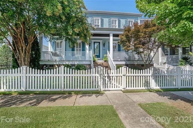 17115 Hedgerow Park Road, Charlotte, NC 28277 (#3782609) :: Cloninger Properties