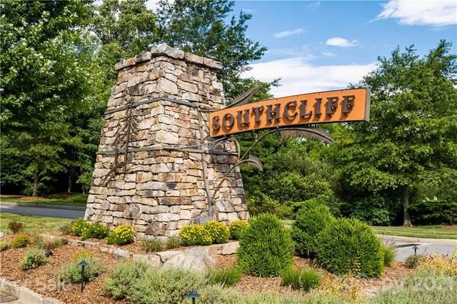 448 Southcliff Parkway #701, Fairview, NC 28730 (#3782658) :: Keller Williams South Park