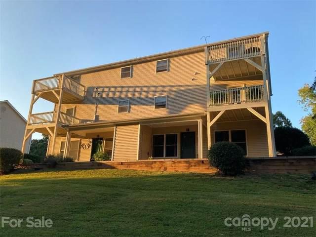 7 Krista Circle E, Candler, NC 28715 (#3782676) :: LePage Johnson Realty Group, LLC