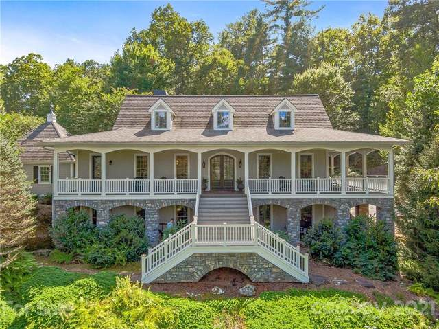 850 Barclay Road, Brevard, NC 28712 (#3782683) :: Home Finder Asheville