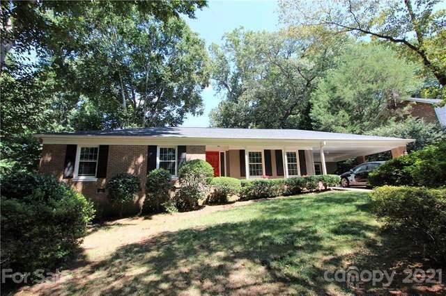 2309 Huntingtowne Farms Lane, Charlotte, NC 28210 (#3782722) :: Premier Realty NC