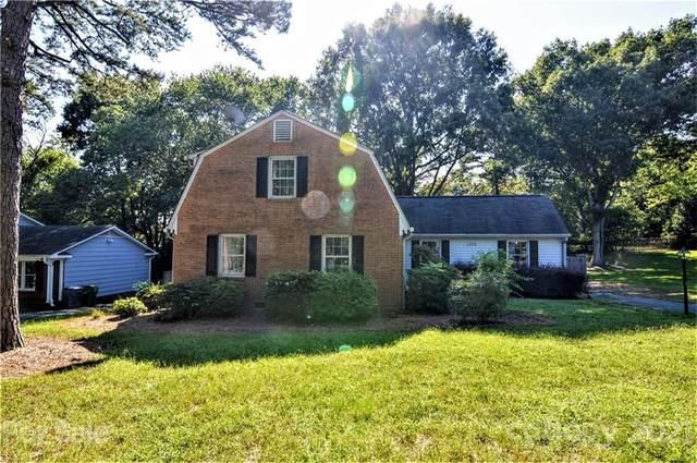 1322 Bonnie Lane, Charlotte, NC 28213 (#3782788) :: Carver Pressley, REALTORS®